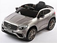 Mercedes-AMG GLC 63 S, 4 motorové detské elektrické autíčko