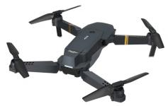 Skladacia dron X1 s wifi kamerou a interaktívne 3D počítačovou hrou