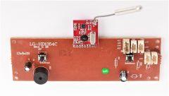 Základová doska DO pre Dron HAWK-EYE FPV s HD kamerou a online prenosom videa
