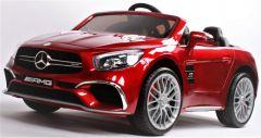 Mercedes-Benz-SL