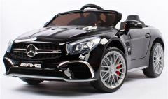 Mercedes-Benz SL 65, 2 motorové detské elektrické autíčko