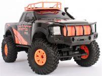 Pick Up Monster Orange silné a vodeodolné auto do najnáročnejšieho terénu