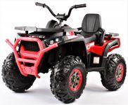 Štvorkolka elektrická ATV, 4 motorové detské elektrické vozidlo