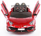 Lamborghini Aventador, licencované športové detské elektrické autíčko