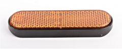 Bočné odrazové sklo pre modelový rad elektrokoloběžek SUPER CHOPPER ECO HIGHWAY ŠPZ