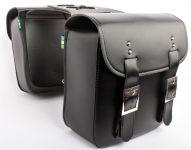 Tašky bočné sedlové pre elektrokoloběžky SUPER CHOPPER ECO HIGHWAY 2000W