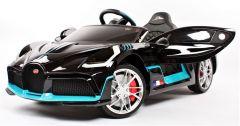 Bugatti Divo licencované detské elektrické autíčko