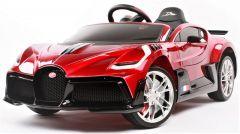 Bugatti Divo, licencované detské elektrické autíčko