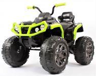 Detská elektrická štvorkolka ATV, 2 motorové detské elektrické vozidlo
