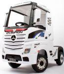 Mercedes Benz Actros, licencovaný detský elektrický kamión