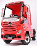 Mercedes Benz Actros licencovaný detský elektrický kamión