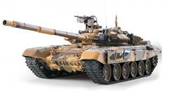 Tank RUSSIAN T90 2,4Ghz 1:16 verzie 6.0, infračervený systém streľby, BBS