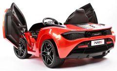 MCLAREN 720S - licencované detské elektrické športové auto