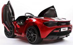 MCLAREN 720S licencované detské elektrické športové auto