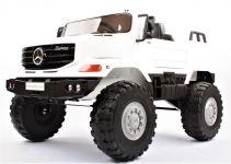 Mercedes-Benz Zetros - detský licencovaný elektrický nákladiak