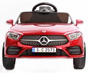 MERCEDES-BENZ CLS 350 2 motorové detské elektrické autíčko