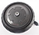 Motor s pneumatikou a dušou pre modely elektrokoloběžek Xemio 350W