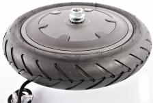 Motor s pneumatikou a dušou pre modely elektrokoloběžek Xemio 250W