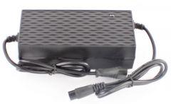 Nabíjačka 42V 2Ah Li-Ion batéria pre elektrokoloběžku FASTER 500W