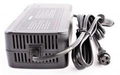 Nabíjačka 54.6V / 3.0Ah Li-Ion batéria pre elektrokoloběžku HILLKILLER 2000W