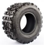 """Pneumatika 18 x 9.5 - 8 """"pre ECO HIGHWAY série Black Line, Exclusive a 3 rýchlostné elektrokoloběžky"""