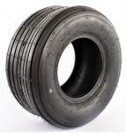 ECO HIGHWAY Náhradný diel pneumatika hladká