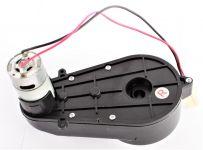 Motor s prevodovkou pravý pre licencované športové detské elektrické autíčko Bugatti Divo