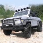 mercedes-rock-crawler