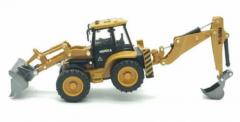 traktorbagr