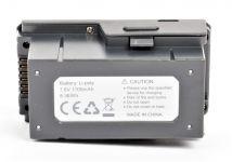 baterie-7.6V-1100mAh