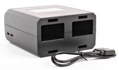 Nabíječka baterie 7.6V 3400mAh Li-Po pro Dron Terminátor