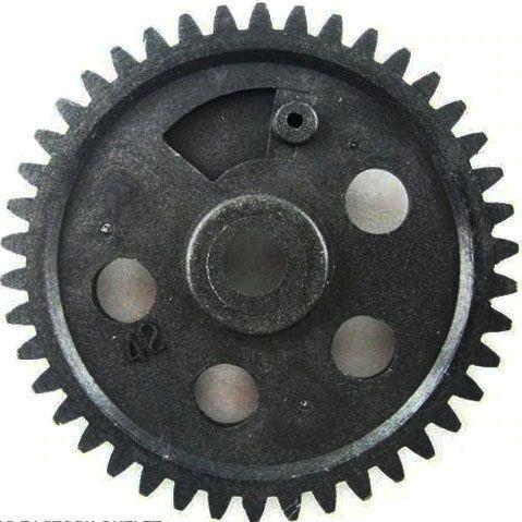 HSP 06033 ozubené kolo