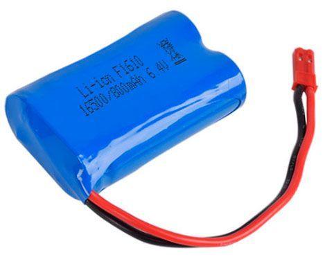 Baterie 6,4V 800mAh Li-ion