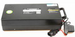 Batéria 60V 20Ah originálne podlahová batéria pre elektrokoloběžky ECO HIGHWAY
