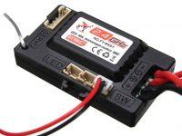 FY-RX01 2,4Gh ESC, Prijímač 2,4GHz