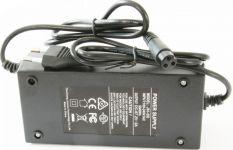 ECO HIGHWAY Nabíjačka 60V 2A pre podlahovú batériu 3 rýchlostné kolobežky