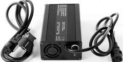 Nabíjačka 67.2V / 5Ah Li-Ion batéria 60V pre elektrokoloběžky Eco Highway