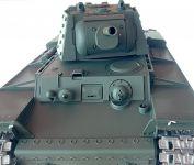 RC Tank Russia