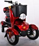 Elektrický skútr OLTO M05